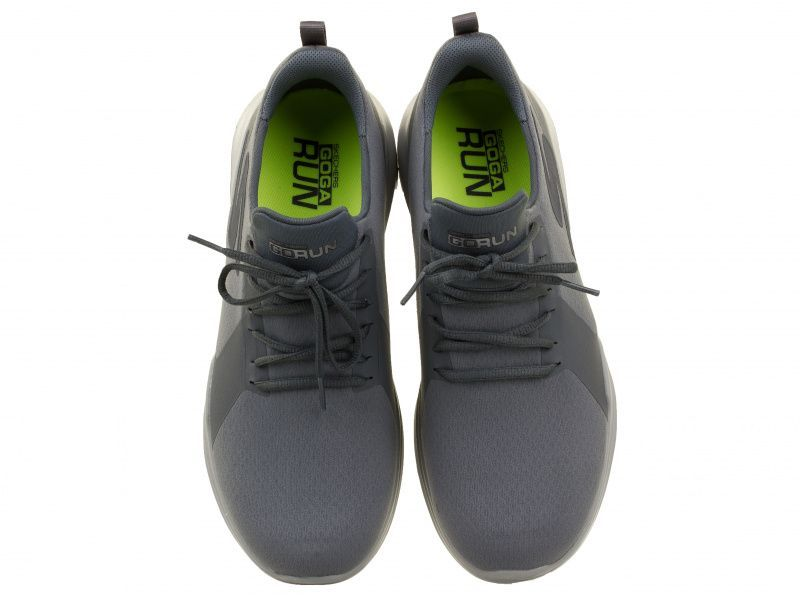 Кроссовки мужские Skechers GO KM2812 цена обуви, 2017