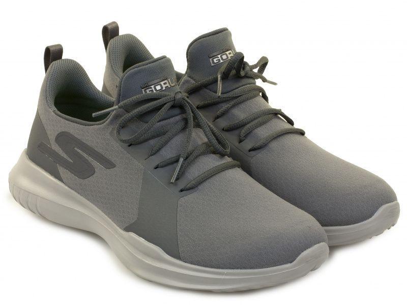 Кроссовки мужские Skechers GO KM2812 стоимость, 2017