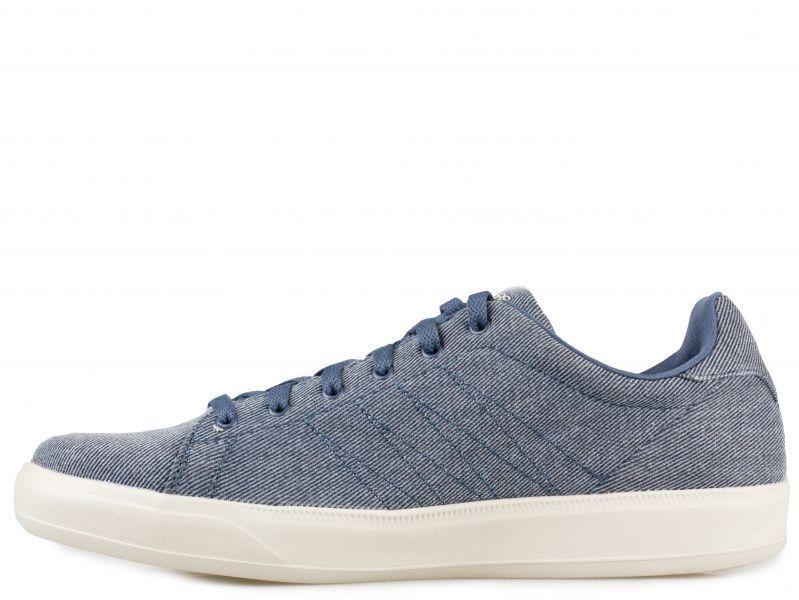 Кеды мужские Skechers ON-THE-GO KM2818 брендовая обувь, 2017