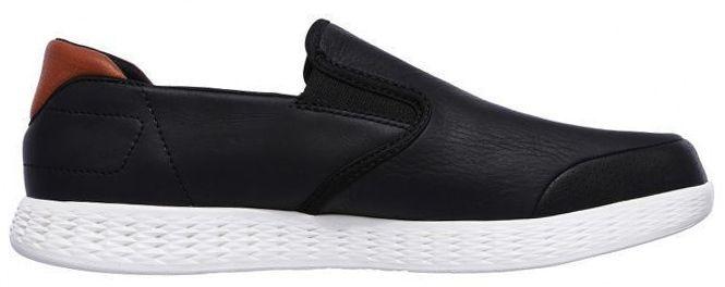Купить Cлипоны мужские Skechers ON-THE-GO KM2821, Черный