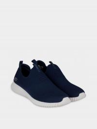 Слипоны мужские Skechers SPORT KM2829 купить обувь, 2017