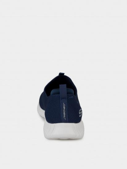 Слипоны мужские Skechers SPORT KM2829 модная обувь, 2017