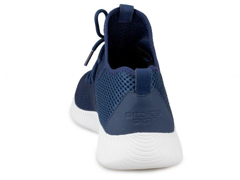 Кроссовки мужские Skechers SPORT KM2836 брендовая обувь, 2017