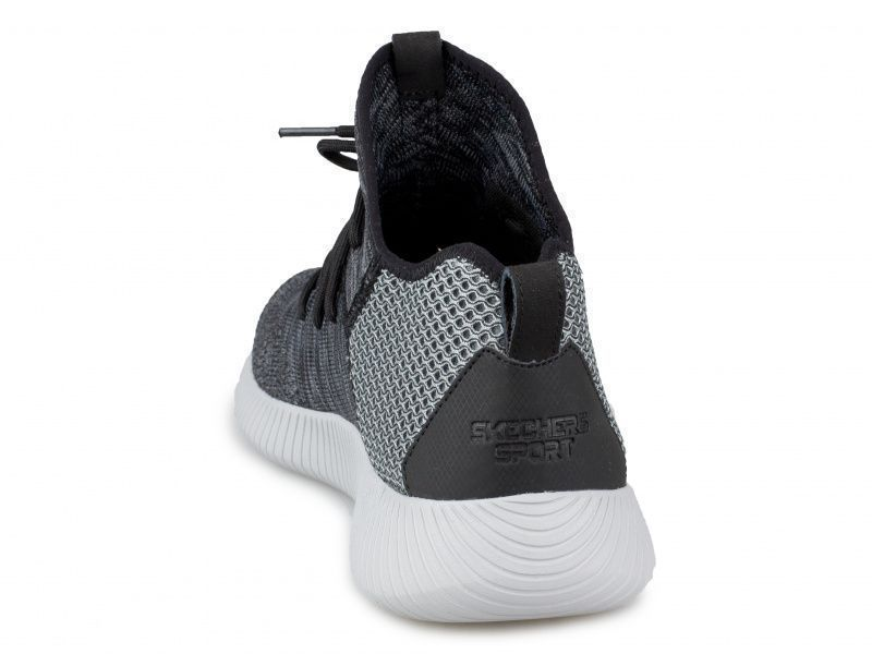 Кроссовки мужские Skechers SPORT KM2838 брендовая обувь, 2017