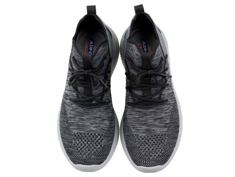 Кроссовки мужские Skechers SPORT KM2838 купить обувь, 2017