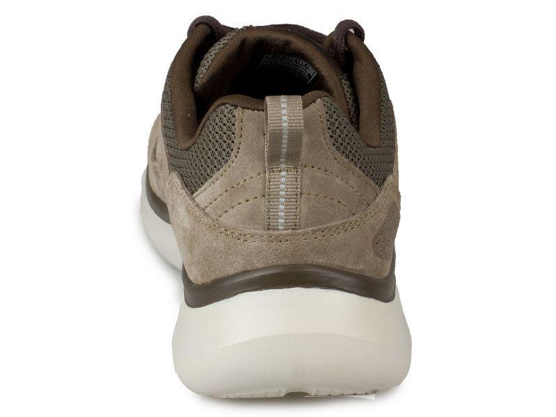 Кроссовки для мужчин Skechers SPORT KM2841 примерка, 2017