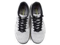 Кроссовки мужские Skechers SPORT KM2846 брендовая обувь, 2017