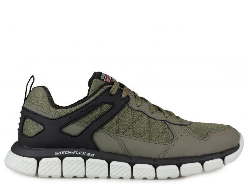 Кроссовки для мужчин Skechers SPORT KM2850 фото, купить, 2017