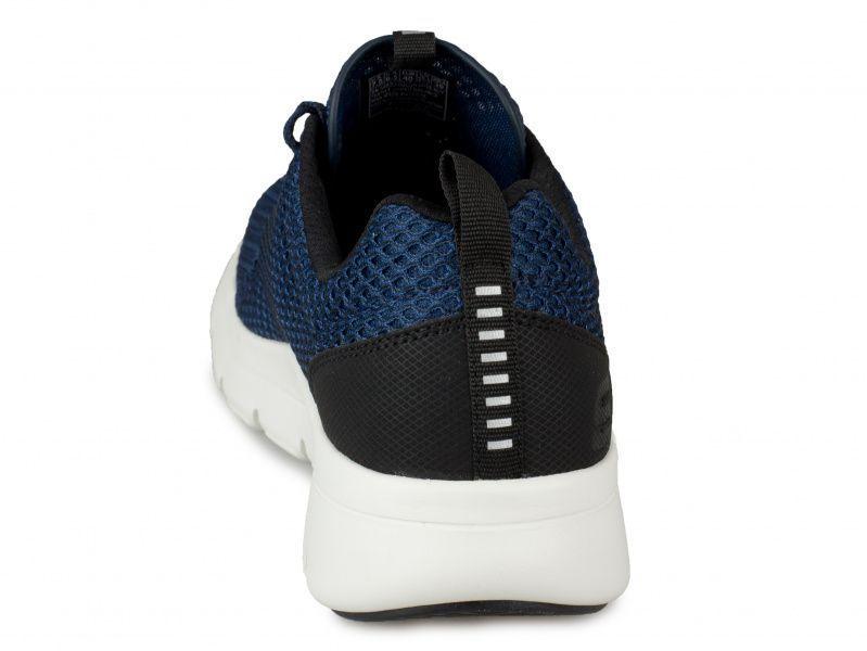 Кроссовки для мужчин Skechers SPORT KM2855 примерка, 2017