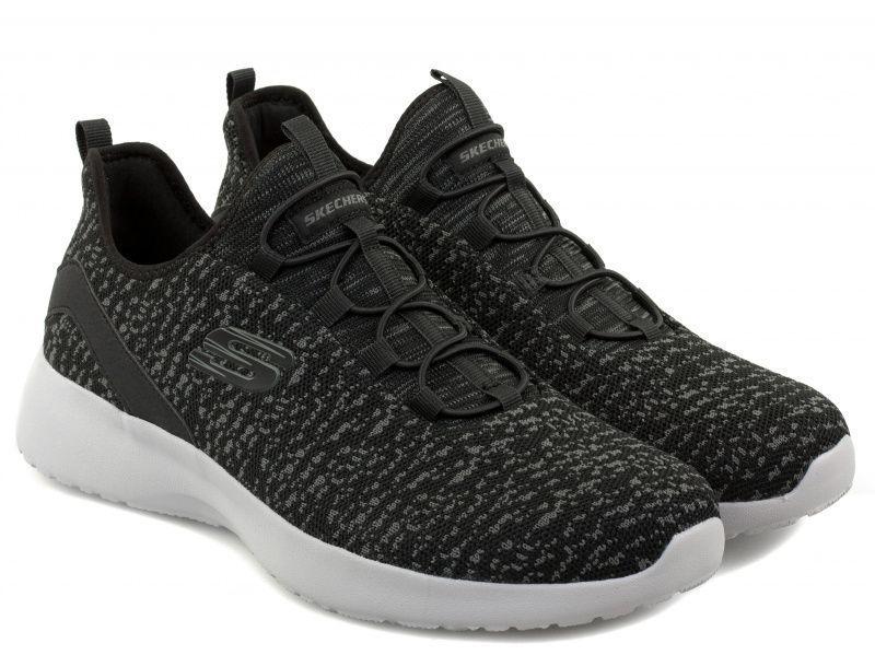 Кроссовки мужские Skechers SPORT KM2858 купить обувь, 2017