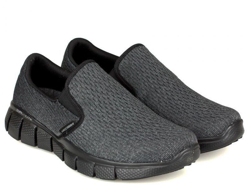 Cлипоны мужские Skechers SPORT KM2859 модная обувь, 2017