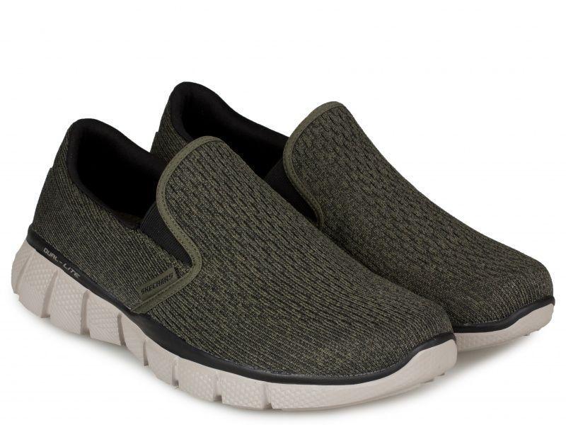 Cлипоны мужские Skechers SPORT KM2860 модная обувь, 2017