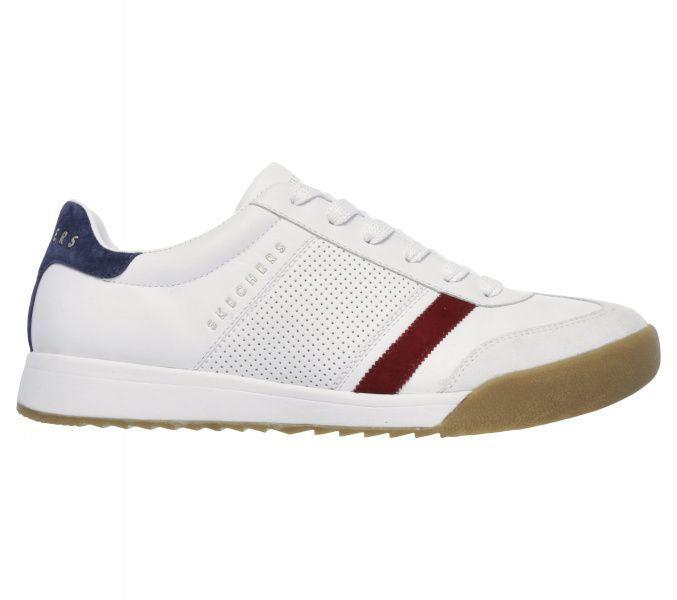 Полуботинки для мужчин Skechers SPORT CASUAL KM2866 купить, 2017