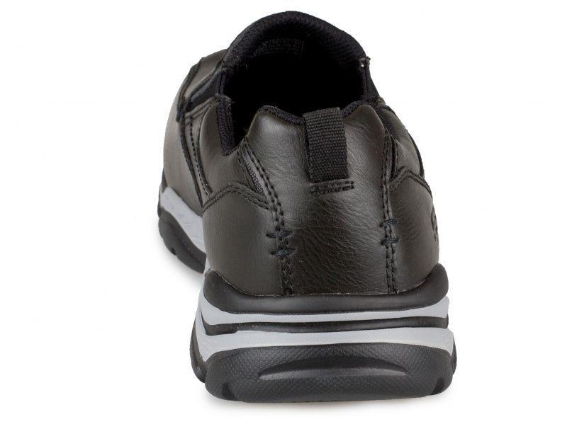 Cлипоны для мужчин Skechers USA KM2877 брендовая обувь, 2017