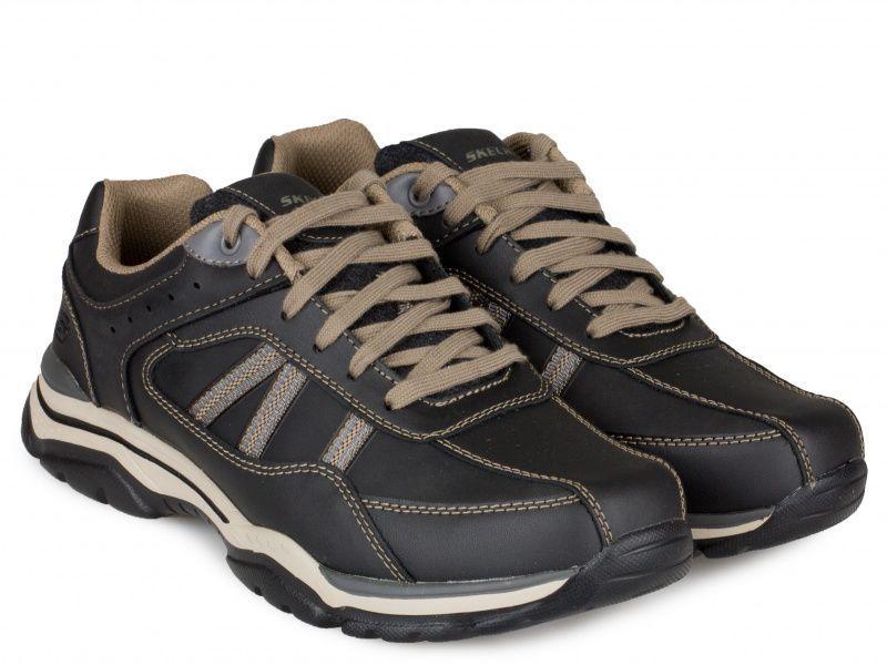Полуботинки мужские Skechers USA KM2878 купить обувь, 2017