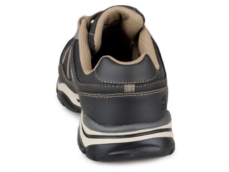 Полуботинки мужские Skechers USA KM2878 брендовая обувь, 2017