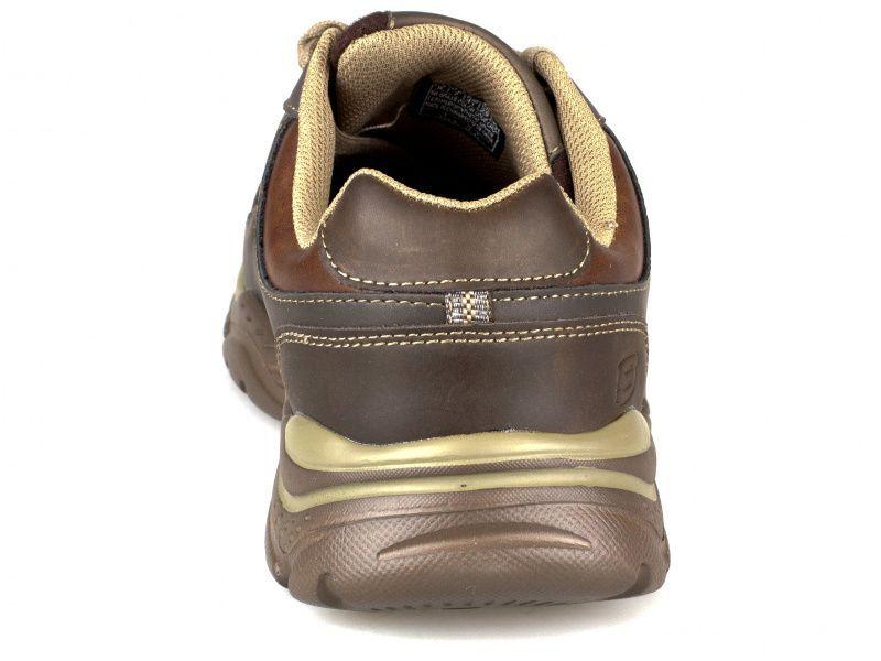 Полуботинки мужские Skechers USA KM2879 брендовая обувь, 2017