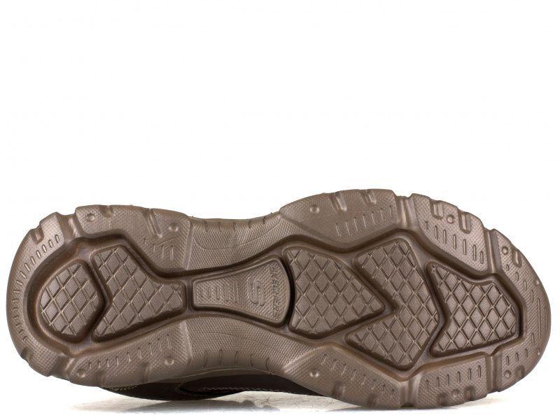 Полуботинки мужские Skechers USA KM2879 размеры обуви, 2017