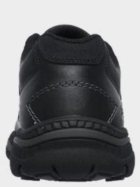 Полуботинки мужские Skechers USA KM2881 брендовая обувь, 2017