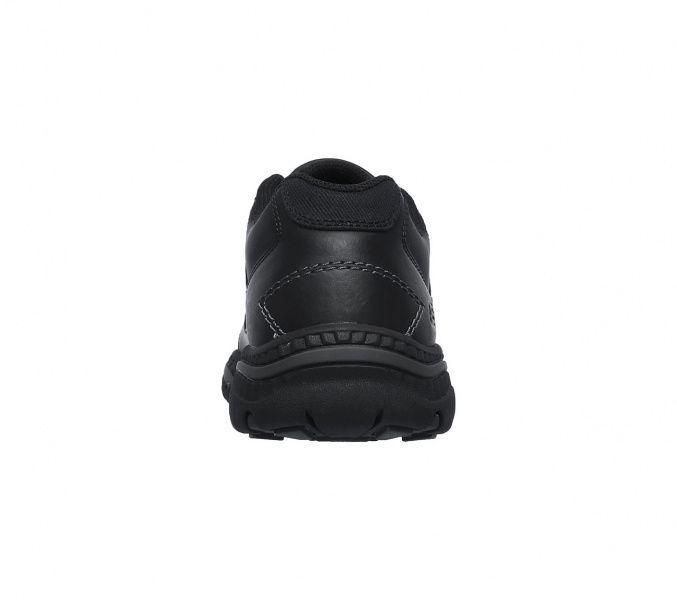 Полуботинки мужские Skechers USA KM2881 Заказать, 2017