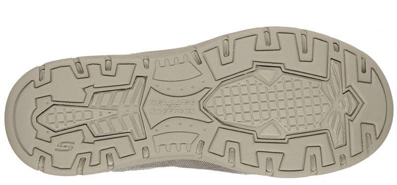 Слипоны для мужчин Skechers USA KM2882 купить обувь, 2017