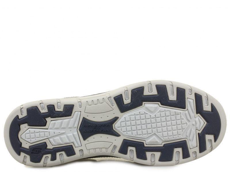 Слипоны для мужчин Skechers USA KM2883 брендовая обувь, 2017