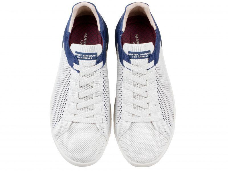 Полуботинки мужские Skechers Mark Nason KM2906 размеры обуви, 2017