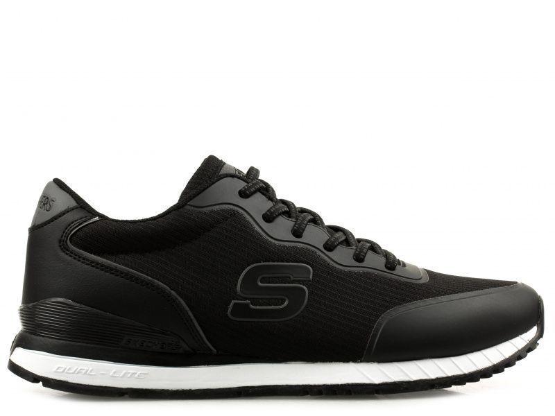 Кроссовки для мужчин Skechers SPORT KM2914 примерка, 2017