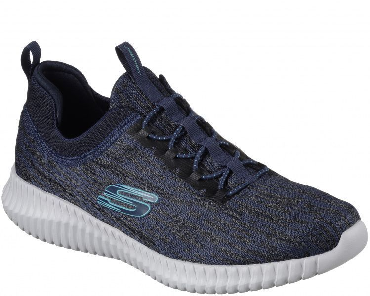 Кроссовки для мужчин Skechers SPORT KM2921 примерка, 2017