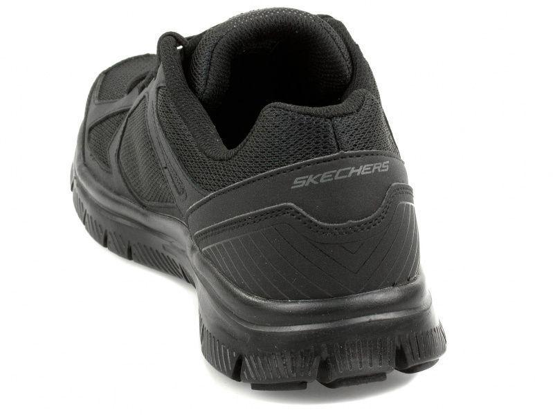 Кроссовки для мужчин Skechers SPORT KM2922 примерка, 2017