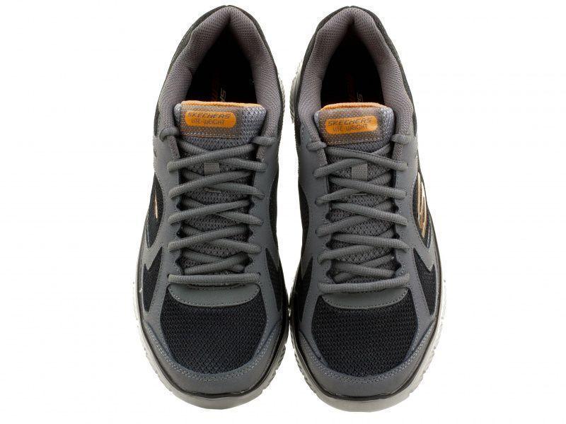 Кроссовки мужские Skechers SPORT KM2923 купить обувь, 2017