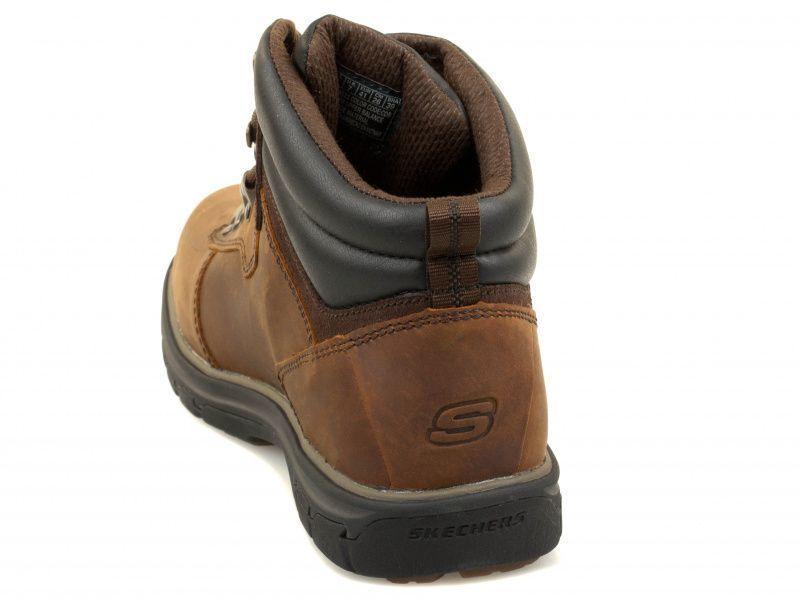 Ботинки мужские Skechers USA KM2925 стоимость, 2017