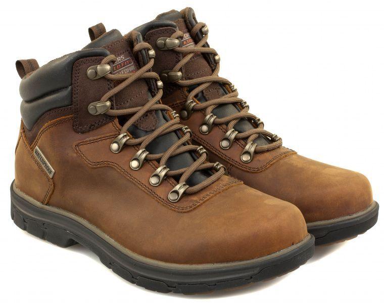 Ботинки мужские Skechers USA KM2925 купить обувь, 2017