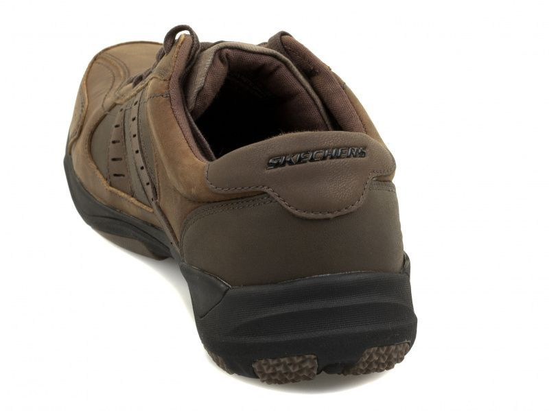 Полуботинки мужские Skechers USA KM2928 цена обуви, 2017