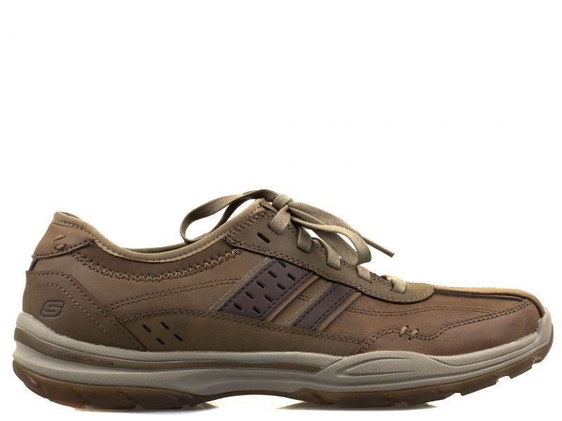 Полуботинки мужские Skechers USA KM2930 размерная сетка обуви, 2017