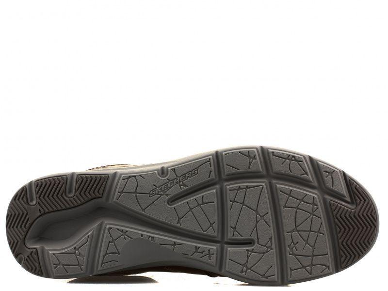 Полуботинки для мужчин Skechers USA KM2933 купить, 2017