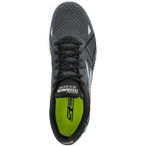 Кроссовки мужские Skechers GO KM2935 брендовая обувь, 2017