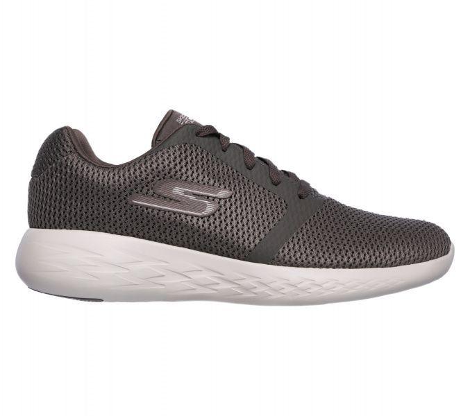 Кроссовки мужские Skechers GO KM2943 размерная сетка обуви, 2017