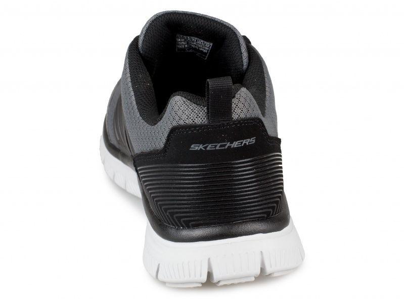 Кроссовки для мужчин Skechers SPORT KM2950 примерка, 2017