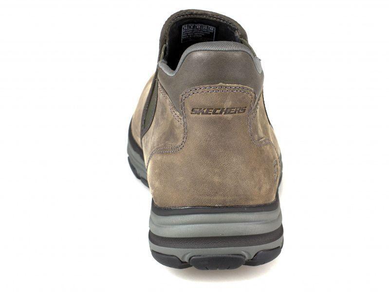 Ботинки для мужчин Skechers USA KM2951 брендовая обувь, 2017