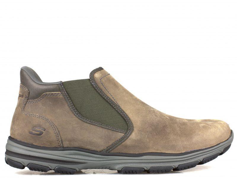 Ботинки для мужчин Skechers USA KM2951 цена обуви, 2017