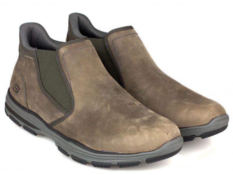 Ботинки для мужчин Skechers USA KM2951 продажа, 2017