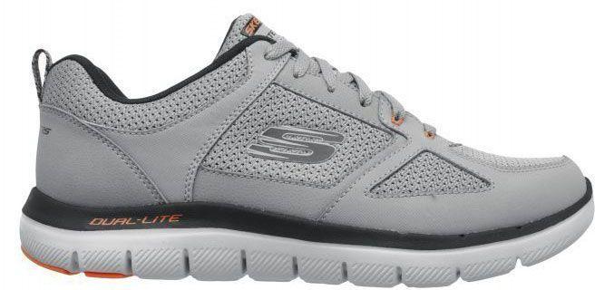 Кроссовки для мужчин Skechers KM2958 стоимость, 2017