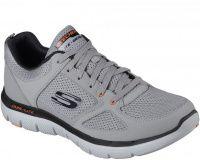 Кроссовки для мужчин Skechers KM2958 брендовая обувь, 2017