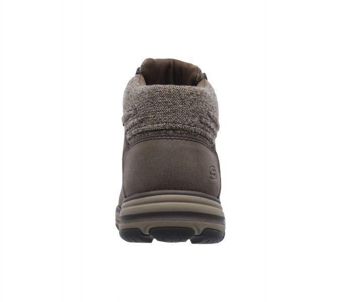 Ботинки для мужчин Skechers KM2965 размеры обуви, 2017