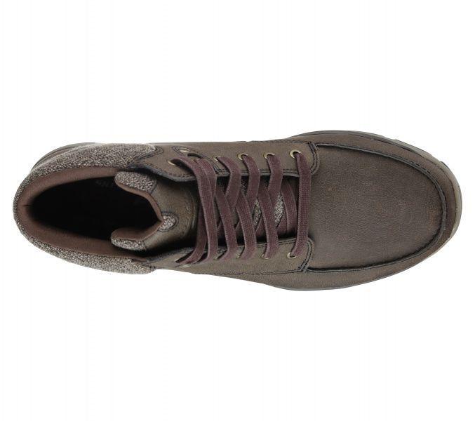 Ботинки для мужчин Skechers KM2965 стоимость, 2017