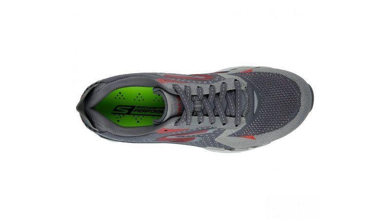 Кроссовки для мужчин Skechers KM2967 брендовая обувь, 2017