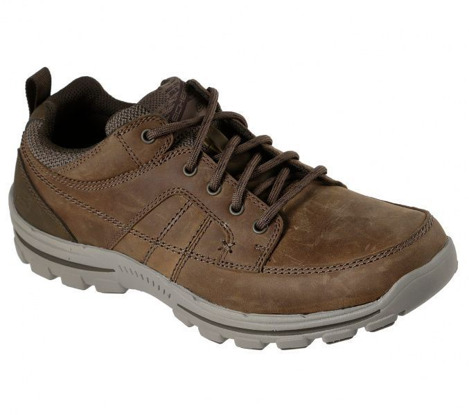 Полуботинки мужские Skechers USA KM2983 размеры обуви, 2017