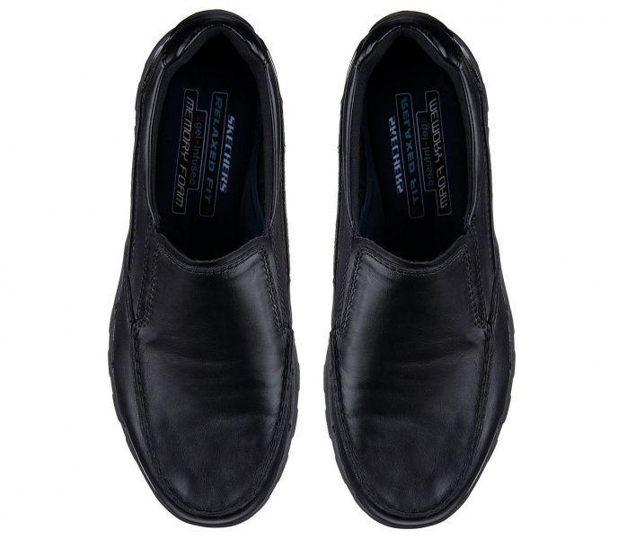 Полуботинки мужские Skechers USA KM2984 размеры обуви, 2017