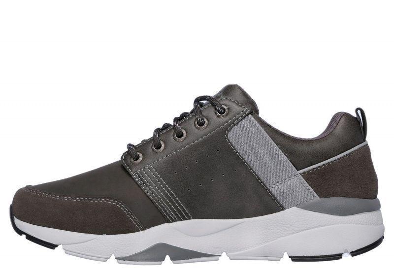 Полуботинки мужские Skechers USA KM2985 купить обувь, 2017